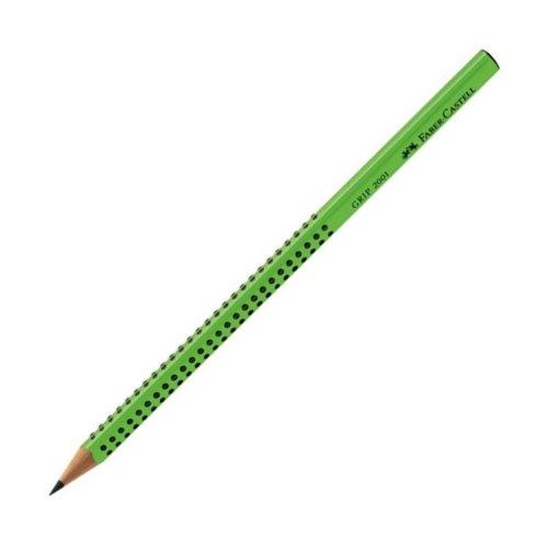 Μολύβι Faber-Castell Grip 2001 HB Πράσινο