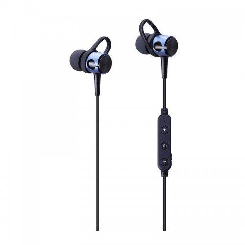 Moveteck CT700 In-ear Ακουστικά με Βύσμα 3.5mm Μαύρο - 1