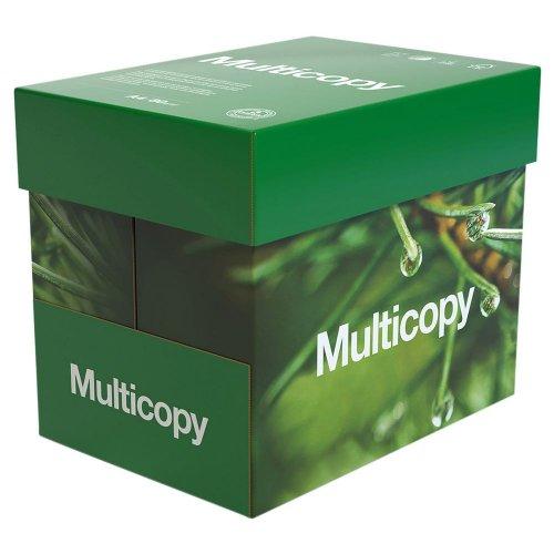 Multicopy A4 80gsm 2500φ