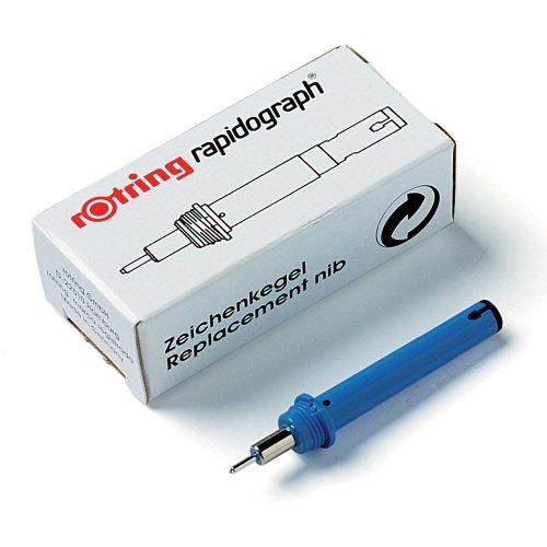 Μύτη Ραπιδογράφου Rotring 0.70mm - 1