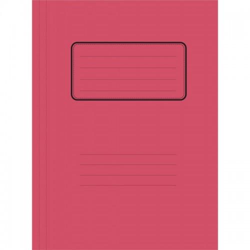 Ντοσιέ  Με Έλασμα Μανίλα Uni Pap Σε Διάφορα Χρώματα (24x34cm) - 3