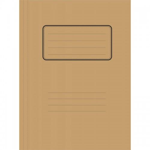 Ντοσιέ  Με Έλασμα Μανίλα Uni Pap Σε Διάφορα Χρώματα (24x34cm) - 2