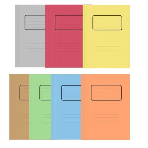 Ντοσιέ  Με Έλασμα Μανίλα Uni Pap Σε Διάφορα Χρώματα (24x34cm)