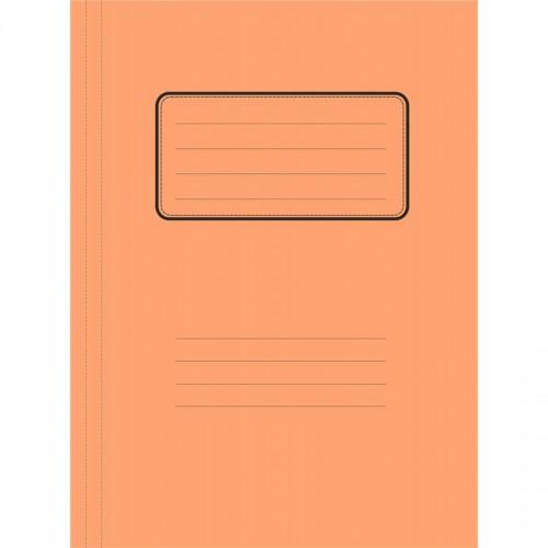 Ντοσιέ  Με Έλασμα Μανίλα Uni Pap Σε Διάφορα Χρώματα (24x34cm) - 8