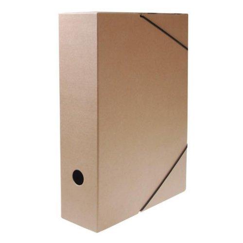 Οικολογικό Κουτί Αρχειοθέτησης NEXT (με λάστιχο) - 1