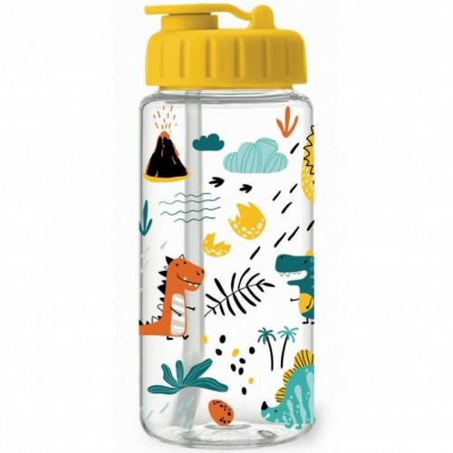 Παιδικό Μπουκάλι iDrink Kids Δεινόσαυροι 400ml 2103 - 1