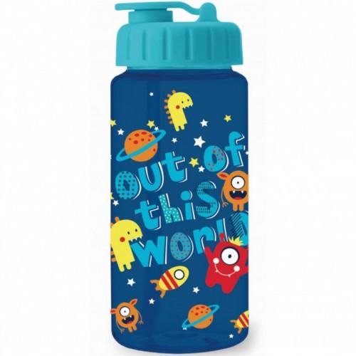 Παιδικό Μπουκάλι iDrink Kids Διάστημα 400ml 2105 - 1