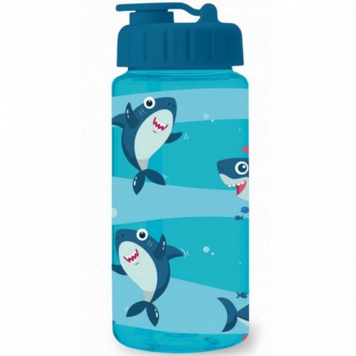 Παιδικό Μπουκάλι iDrink Kids Καρχαρία 400ml 2107