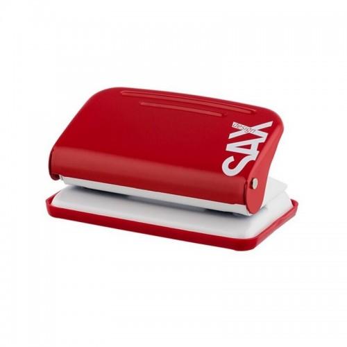 Περφορατέρ Sax Design Small Κόκκινο 218-13