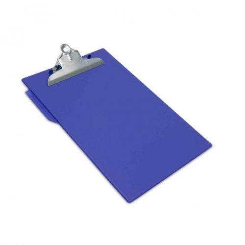 Πιάστρα Rapesco Heavy Duty Clipboard Foolscap A4 Μπλε - 1