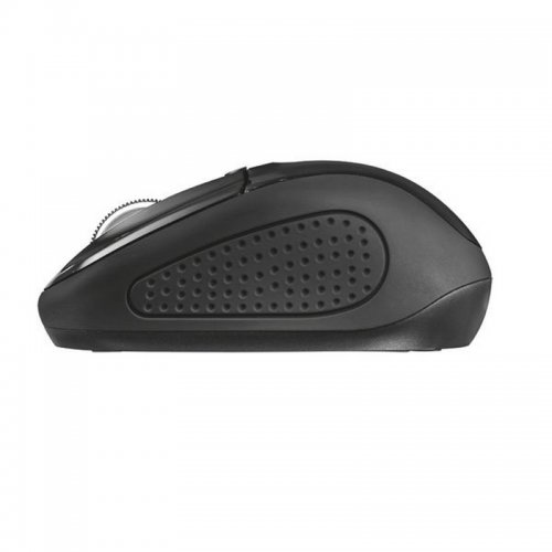 Ποντίκι Ασύρματο Trust Primo Μαύρο 20322-09 - 3