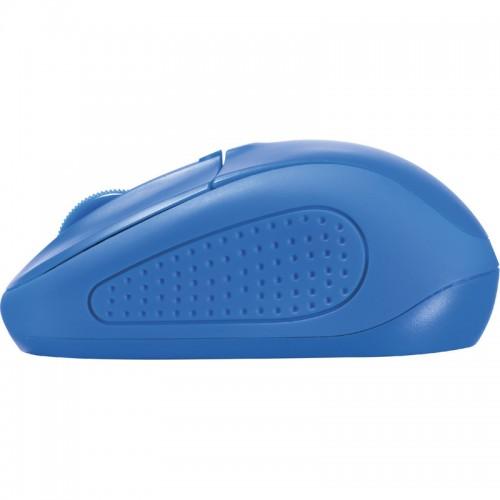 Ποντίκι Ασύρματο Trust Primo Μπλε 2078609 - 3