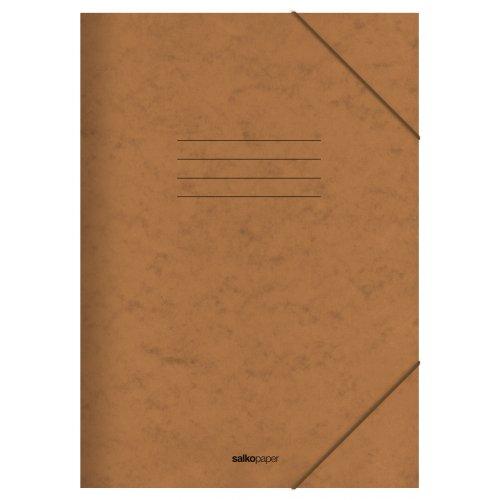 Φάκελος με Λάστιχο Prespan Salko Ταμπα 2529