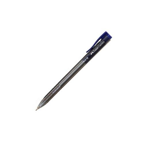 Στυλό Faber-Castell RX 10 Blue - 1