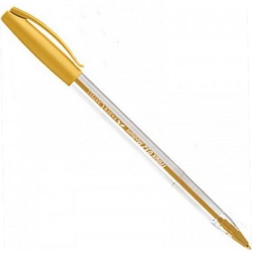 Στυλό Faber Castell Trilux 032 Χρυσό 1.00mm