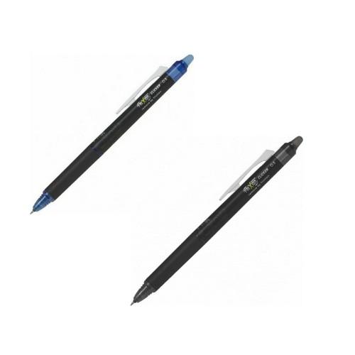 Στυλό Pilot Frixion Point Clicker Μπλε 0.5mm - 1