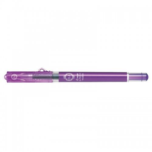 Στυλό Pilot G-Tec-C Maica Μωβ 0.4mm - 1