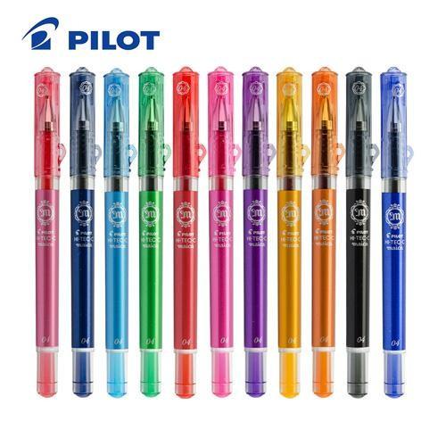 Στυλό Pilot G-Tec-C Maica Ροζ 0.4mm
