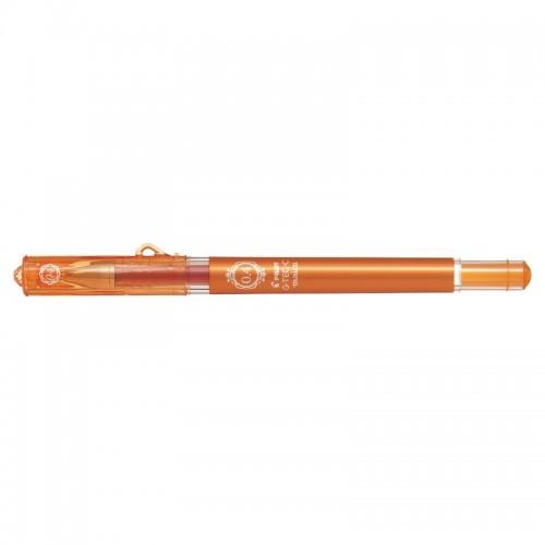 Στυλό Pilot G-Tec-C Maica Πορτοκαλί 0.4mm