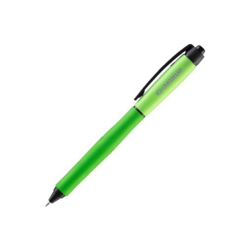 Στυλό STABILO Palette Gel Πράσινο