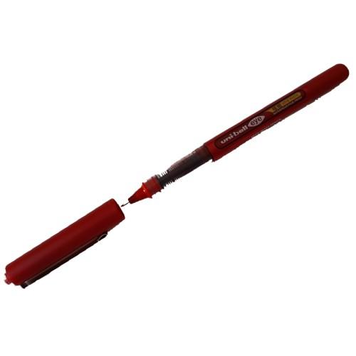 Στυλό Υγρής Μελάνης Uni-Ball Eye UB-150-38 Κόκκινο (0.38mm) - 2