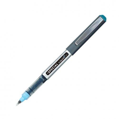 Στυλό Υγρής Μελάνης Special Liquido Γαλάζιο