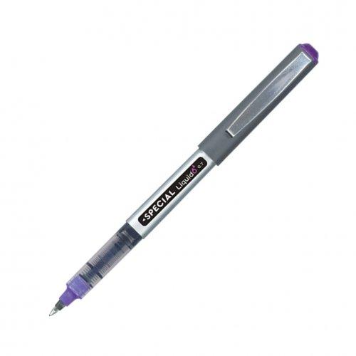 Στυλό Υγρής Μελάνης Special Liquido  Μωβ