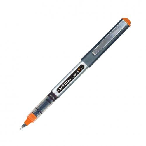 Στυλό Υγρής Μελάνης Special Liquido  Πορτοκαλί