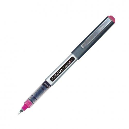 Στυλό Υγρής Μελάνης Special Liquido Ροζ