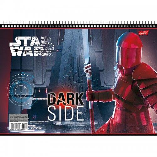 Μπλοκ Ζωγραφικής Salko Νο. 20 Star Wars