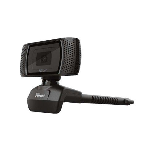 Web Κάμερα HD Trust Trino (18679) (TRS18679) - 4