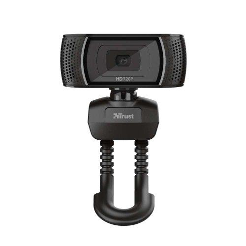Web Κάμερα HD Trust Trino (18679) (TRS18679) - 6