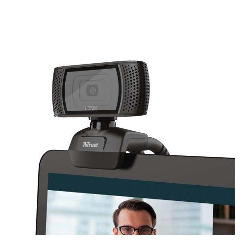 Web Κάμερα HD Trust Trino (18679) (TRS18679) - 2