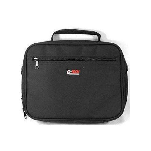 Τσάντα Laptop Q-tech Μαύρo