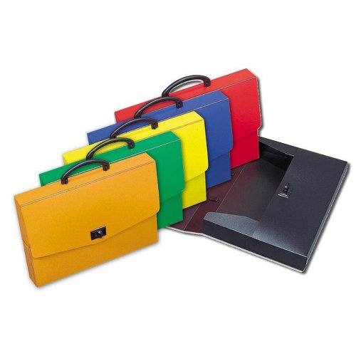 Τσάντα Πλαστική UniPap Μαύρο