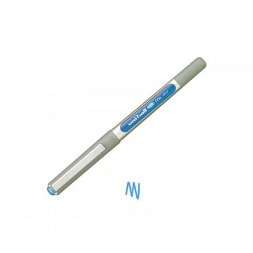 Uni- Ball Eye UB-157 Γαλάζιο (0.7mm) - 1