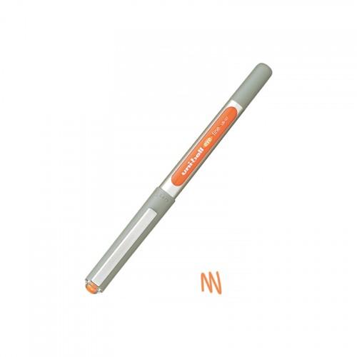 Uni- Ball Eye UB-157 Πορτοκαλί (0.7mm) - 1