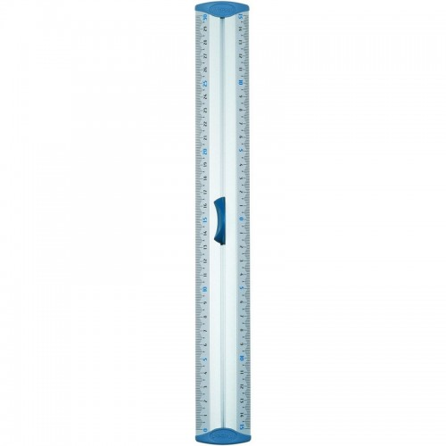 Χάρακας Maped Αλουμινίου 30cm 120130