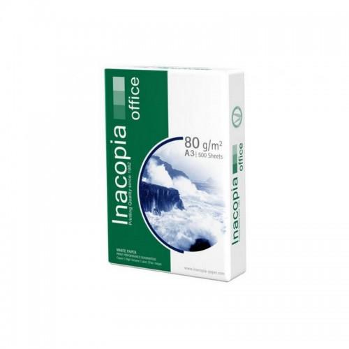Χαρτί Εκτύπωσης Inacopia A3 (500Φ)