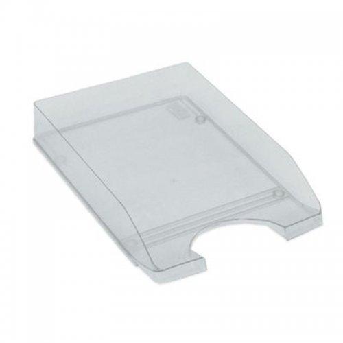 Δίσκος Γραφείου - Χαρτοθήκη Διάφανη 800 Mallfox - 1