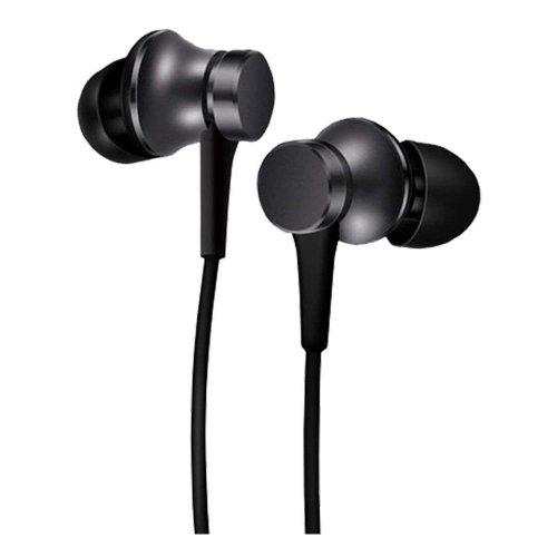 Ακουστικά Xiaomi Handsfree Mi Basic In Ear (ZBW4354TY) (XIAZBW4354TY) Μαύρο - 1